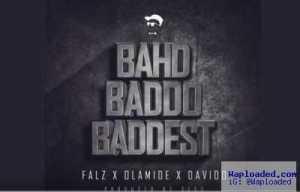 Falz - Bahd Baddo Baddest | Instrumental